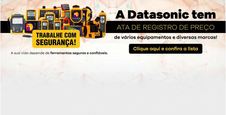 ATAS de Registro