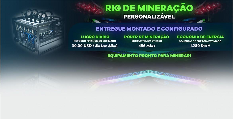 Rigs de Mineração