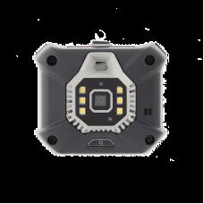 Câmera termográfica multi-uso para Zona 1 ECOM Instruments Cube 800 DZ1