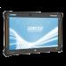 Tablet Rugged ECOM Instruments Pad-Ex 01 P8 DZ2 para Zona 2 e Divisão 2 Windows