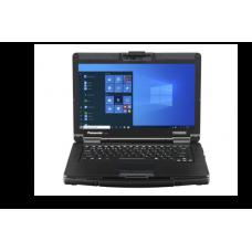 Notebook Industrial Toughbook Intel Core i5, 512GB SSD, 8GB RAM, 14'' Panasonic FZ-55