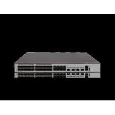 Switch Gerenciável 24 Portas Gigabit 4 SFP+ Huawei S5735-S24T4X