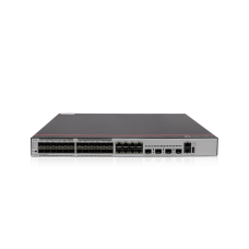 Switch Gerenciável 48 Portas Gigabit 4 SFP+ Huawei S5735-S48T4X