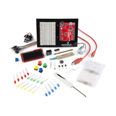 Placa de Desenvolvimento de Arduino SparkFun Inventor's Kit