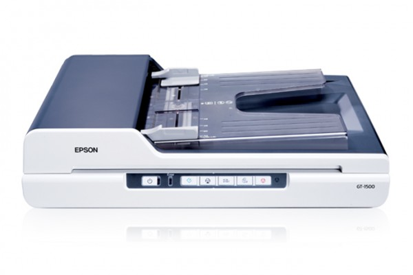 Scanner Epson Workforce GT-1500