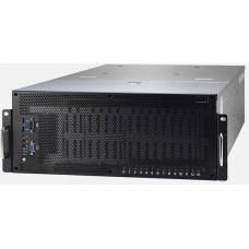Servidor GPU para Deep Learning Datasonic Cyber Deep Configuração Quadro