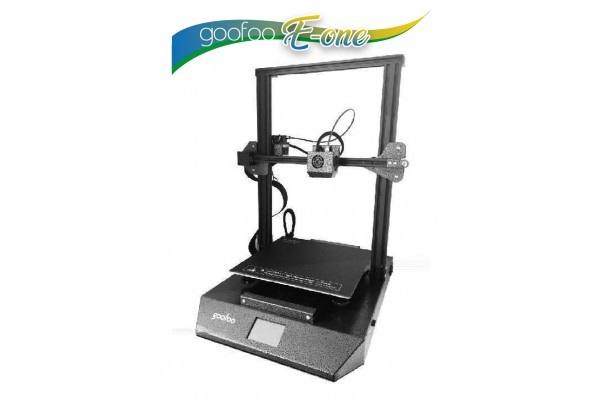Impressora 3D PLA Goofoo E-One