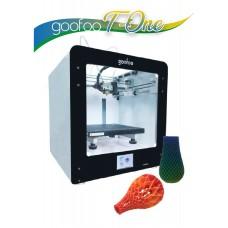 Impressora 3D PLA Goofoo T-One