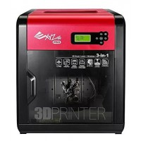 Impressora 3D PLA XYZ Da Vinci 1.0 Pro 3 in 1 Printer / Laser / Scan