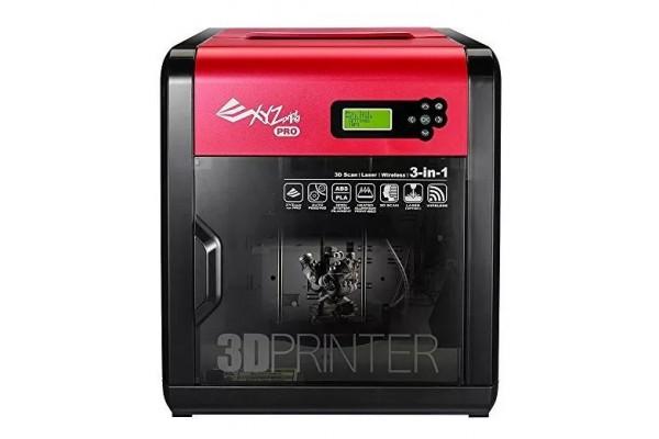 Impressora 3d Xyz Da Vinci 1.0 Pro 3in1 Printer / Laser / Scan