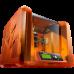 Impressora 3d Xyz Printing Da Vinci Jr 1.0