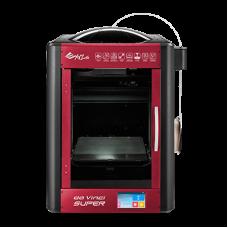 Impressora 3D PLA XYZ da Vinci 1.0 Super