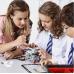 Lego Mindstorms Education EV3 com 541 Peças - 45544