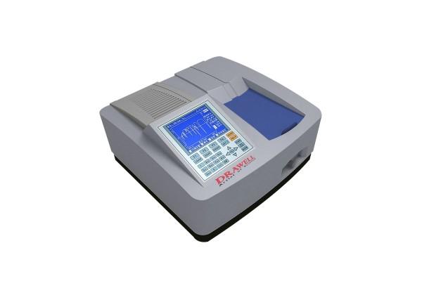 Espectrofotometro UV-vis Feixe Duplo DU-8800D / DU-8800DS