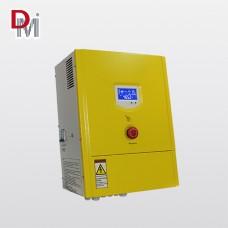 Controlador On Grid 5KW Híbrido para Geração por Aerogerador ou Painel Fotovoltaico Deming FKJ-GT-5KW