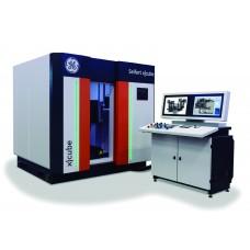 Equipamento de Raio X Industrial e de Tomografia Industrial GE Seifert x|cube Series