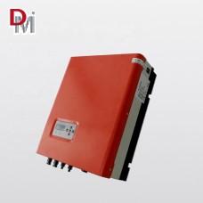 Inversor On Grid 5KW Híbrido para Geração por Aerogerador ou Painel Fotovoltaico Deming DMWG-5KD