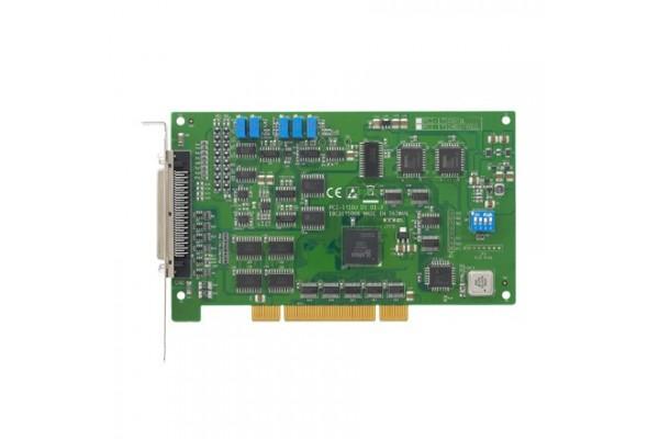 Placa de Aquisição de Dados Multifuncional Universal Advantech PCI-1710U-DE