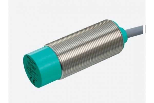 Sensor Capacitivo de Proximidade Pepperl-Fuchs CJ10-30GM-WS