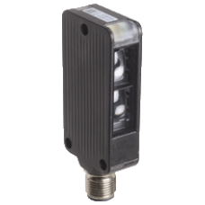 Sensor Fotoelétrico Difuso Pepperl-Fuchs Série MLV41-8-H-*-RT-IO