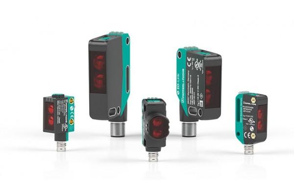 Sensor Fotoelétrico Modular Pepperl-Fuchs Séries R10x e R20x