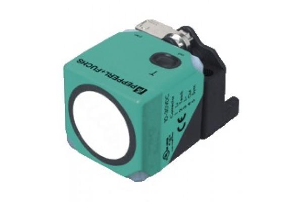Sensor Ultrassônico Pepperl-Fuchs UC4000-L2-I-V15