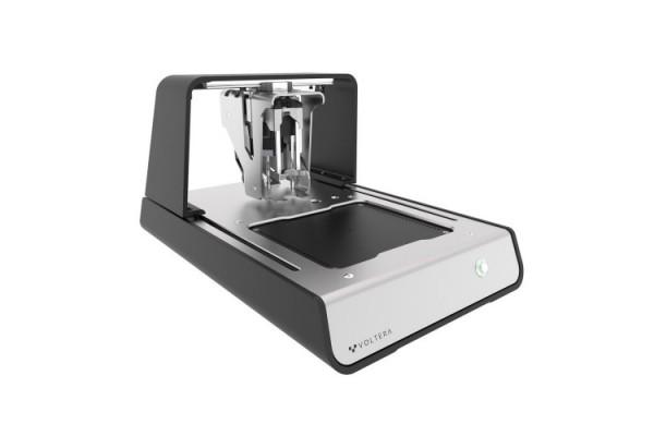 Prototipadora de Circuito Impresso Voltera V-One