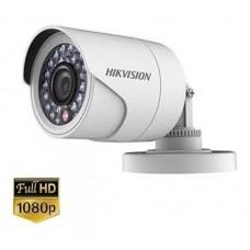 Câmera de Segurança Bullet Hikvision DS-2CE16D0T-IRP 3.6mm 1080p IR 20m