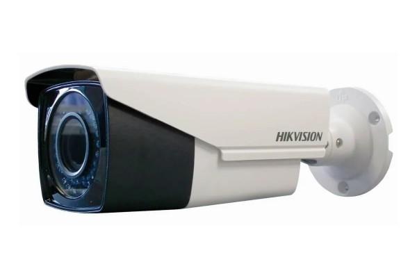 Câmera de Segurança Bullet Hikvision DS-2CE16D1T-VFIR3 2.8mm 1080p IR 40m Color