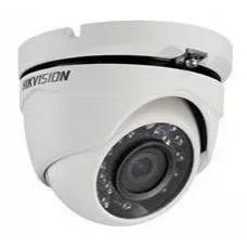 Câmera de Segurança Dome Hikvision DS-2CE56D0T-IRM 3.6mm 1080p Colorida