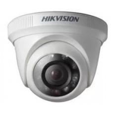 Câmera de Segurança Hikvision 3.6mm 720p IR 20m DS-2CE5AC0T-IRPF