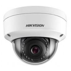 Câmera de Segurança IP Dome Hikvision DS-2CD1101-I