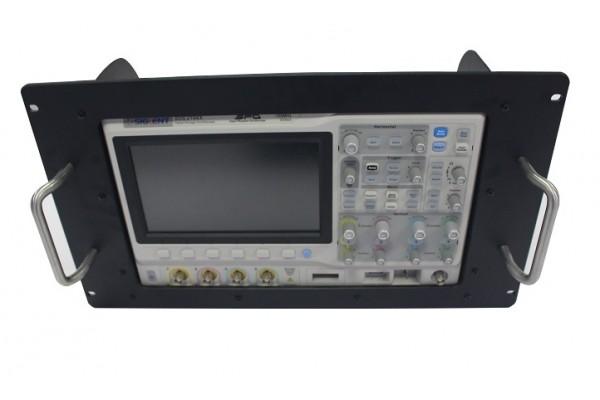Bandeja para Rack do Osciloscópio série SDS2000 / SDS2000X Siglent SDS2000-RMK