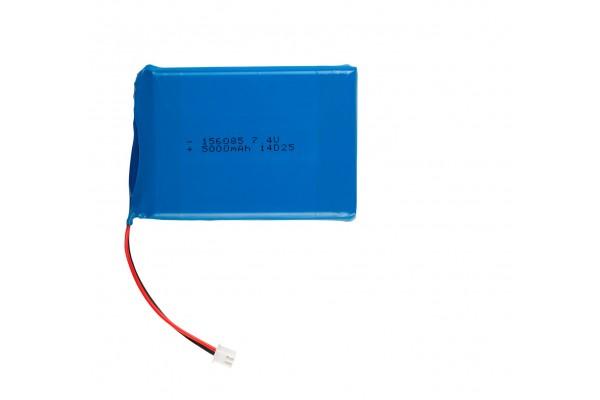 Bateria para Osciloscópio Portátil Siglent SHS-BAT