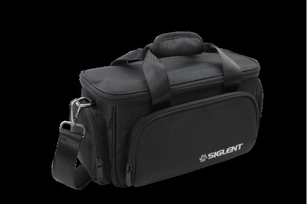 Bolsa de Transporte para Osciloscópio e Analisador de Espectro Siglent BAG-S2