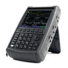 Analisador Manual de Rádio Frequência Agilent N9914A FieldFox 6,5 GHz + Kit
