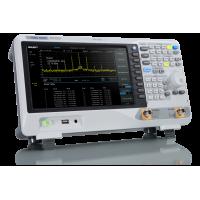 Analisador de Espectro Siglent Série SSA3000X