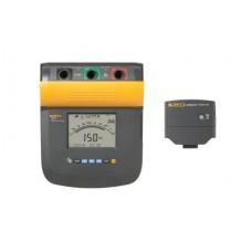 Testador de Isolamento Fluke Connect® 1555 FC 10kV