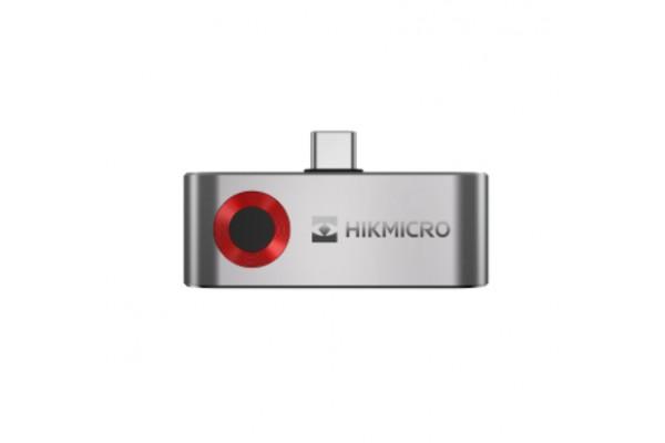 Câmera Termográfica para Celular Android Hikmicro Mini