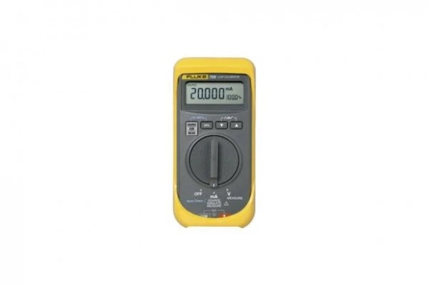 Calibrador de Loop Fluke 705