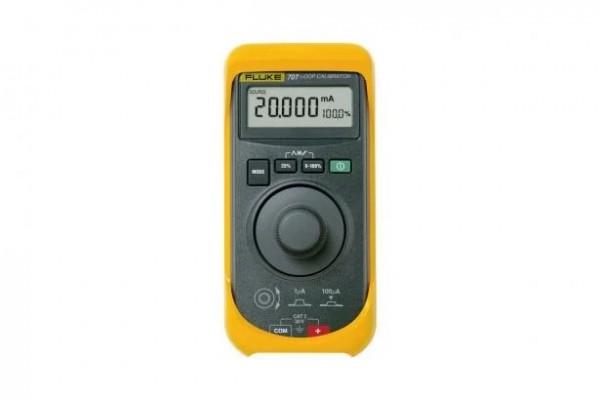 Calibrador de Loop de Corrente Fluke 707 com Botão Quick Click