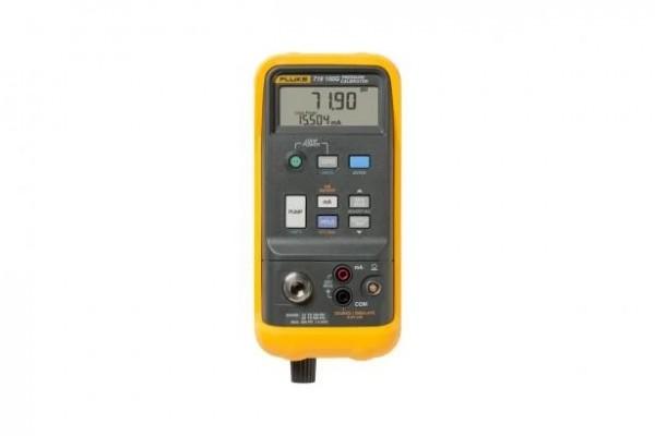 Calibrador de Pressão Digital Portátil Fluke 719