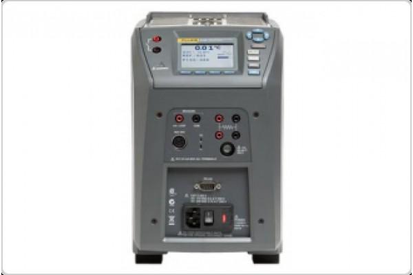Calibrador de Bloco Seco Fluke Calibration Série 914X