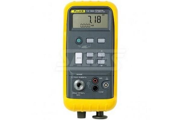 Calibrador de pressão Fluke 718