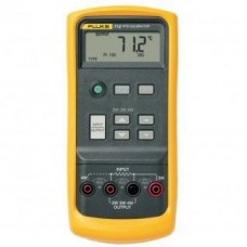 Calibrador de Temperatura Fluke 712