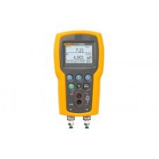Instrumentos de calibração de pressão Fluke 721