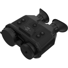 Binóculo Térmico Profissional Militar Hikvision DS-2TS16-50VI/W