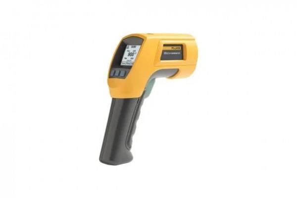 Termômetro infravermelho de alta temperatura Fluke 572-2