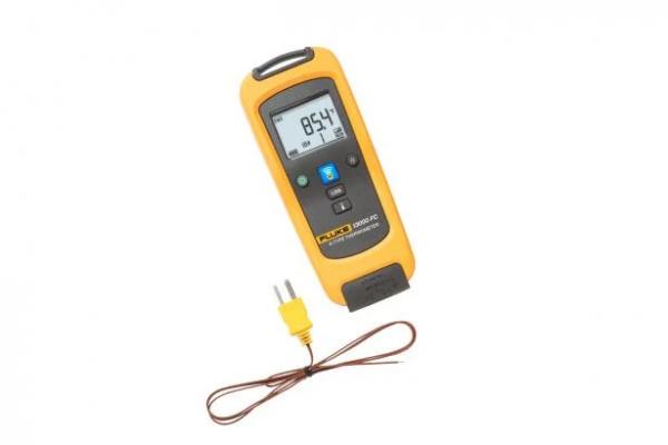 Medidor de Temperatura tipo K sem fio Fluke t3000 FC