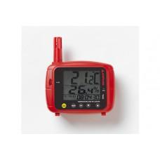 Registrador de Temperatura e Umidade Relativa Amprobe TR300 com Ata de Registro de Preço